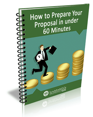 Proposal in 60 Minutes