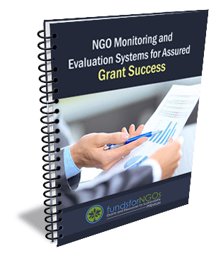 NGO Monitoring for Assured Grant Success